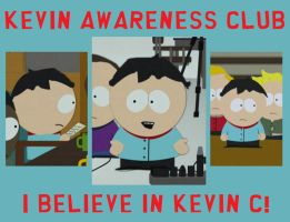 Kevin Awareness Club by KevinFanClub