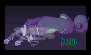 Angelo by MrsDrPepper