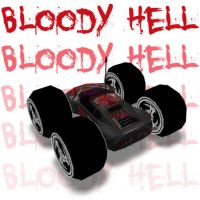 Bloody Hell carbox by Venomxx97