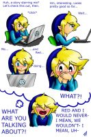 Reaction Blue by Ask-BlueLink