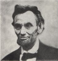 Lincoln by realitysquared