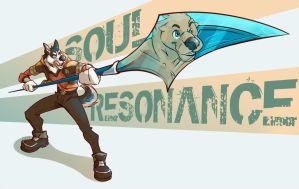 Soul Resonance by KingdomBlade