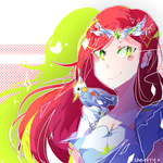 aurora alley icon . CE for [Aurora-Alley] by che-rrry