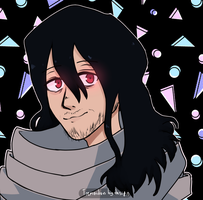 (com) aizawa by Tremendous-By-Design