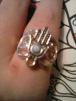 My New Ring by turbolovers