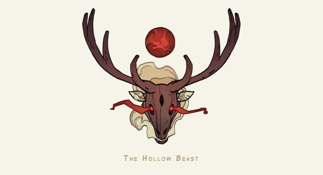 The Hollow Beast by zazB