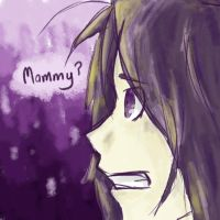 Mommy? by askingmarks
