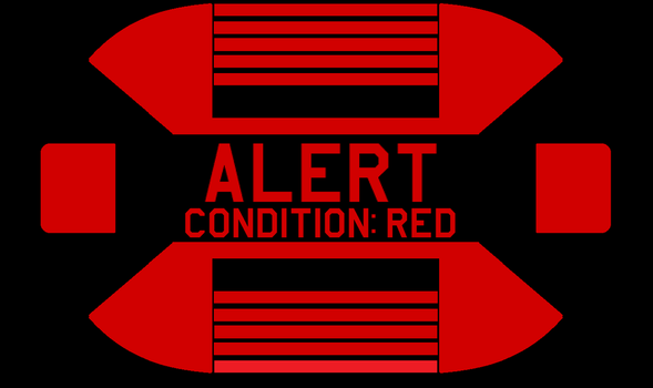 Alert Condition Red by bagera3005