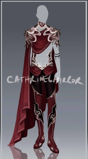 (CLOSED) Adopt auction - Outfit 58 by cathrine6mirror