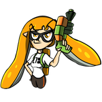 Splatoon! by Adam-Clowery