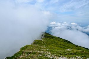 Stock 033 (In the Clouds) by Einheit00