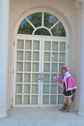 Atelier Rorona Cosplay by Giacchan
