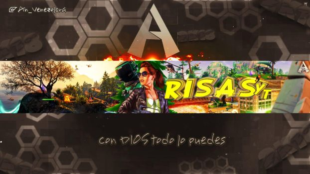 Banner-risas-yt by AnUnVenezolacra