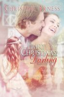 Fairy Christmas, Darling - Book Cover by SBibb