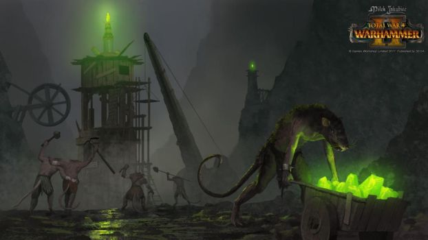 Skaven Prosperity by EthicallyChallenged