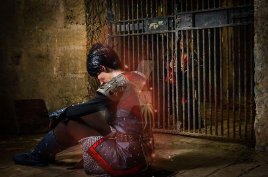Dragon Age Keepers Photoshoot 05 by lpfaintgirl