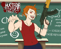 Hysteria Project Teaser by Eli-kyun