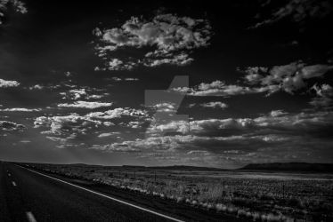 The Highway by P-LinsenerFotografie