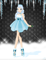 CE: Icy Princess by Bloom2