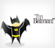 I is Batman by SSNTTP-Vivi