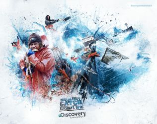 Discovery Channel - DC by he1z