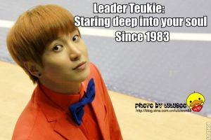 super junior macro40 by TwisterWithEunHae