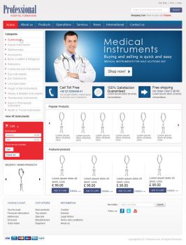 Medical by 03025110252
