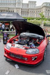 Pure SUPRA Power by ice4you