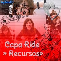 Ride ' recursos by LyCookieMonster