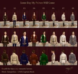Some Day My Prince Will Come by maya40