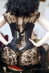 Corset by ChristianPeter