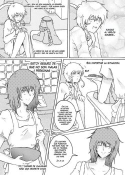 Homeless Cap 3 Pag 6 by Dacachi