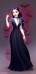 Vamp by AM-Markussen