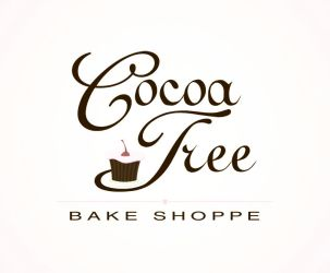 Cocoa Tree Bake Shoppe Logo by extrix