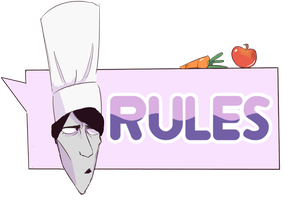 [The Food Court] Rules! by Patriarty