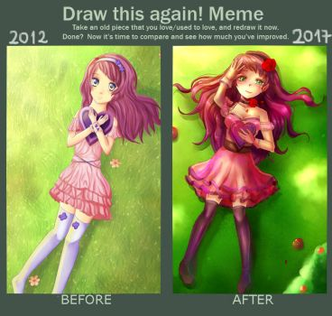 Meme: Before and After by Vh-Drimu
