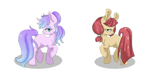 Theme Adopts [Point Auction] [Closed] by Imsya