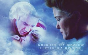 A Thousand Years by Belanna42