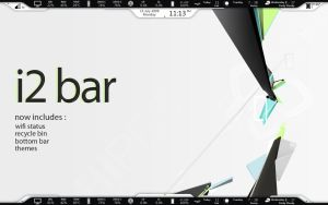 i2 bar by ld-jing