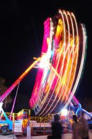 Easter Fair Swing by CitizenJustin