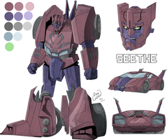 Cybertronian Seethe by TF-The-Lost-Seasons