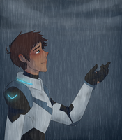 'Home'- Voltron by XEpicGameQuestsX