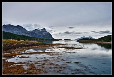 August in Northern Norway I by spider-inge