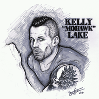 Kelly Mohawk Lake by SilentImagery