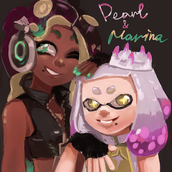 Off The Hook by milk0805