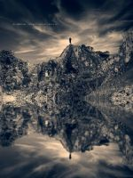 New Frontiers by Alharaca