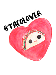 #Tacolover by miss-alpaca