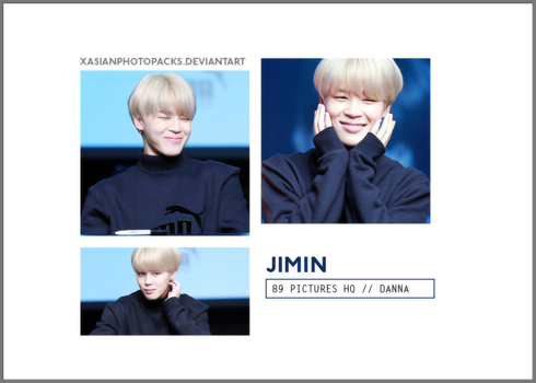 Photopack 2357 // Jimin (BTS). by xAsianPhotopacks