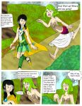 Vocaloid the dark forest pg 16 by kingofthedededes73