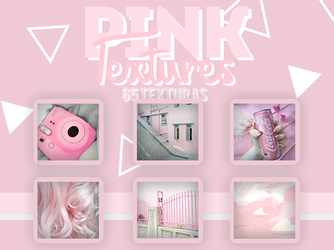 PINK AESTHETIC TEXTURES by SabDesings
